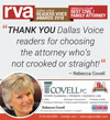 Dallas Voice - March 16, 2018