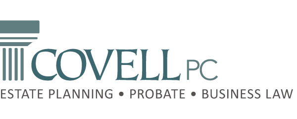Covell, PC - Estate Planning, Probate, Business Law