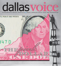 Dallas Voice