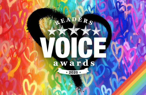 Readers Voice Awards 2020